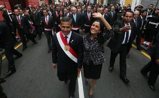 Ollanta y Nadine: 5 años de escándalos, por Enrique Pasquel