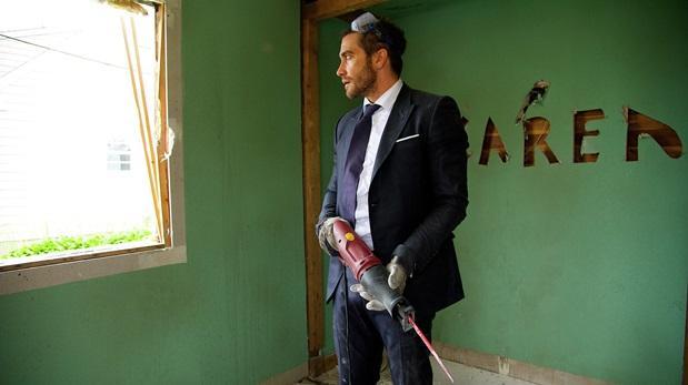 """""""Demolición"""": nuestra crítica de lo nuevo de Jake Gyllenhaal"""