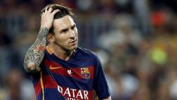 Lionel Messi y la campaña que causa indignación en redes