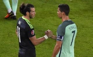 Cristiano Ronaldo: el emotivo mensaje de apoyo de Bale a 'CR7'