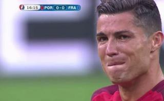 La madre de Cristiano Ronaldo expresó su enojo vía Twitter