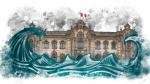 Calma chicha y presagios de tormenta, por Hugo Neira - Noticias de fernando hierro