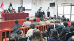 Manta y Vilca: Fiscalía pide que juicio sea por lesa humanidad - Noticias de nacimiento quispe
