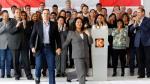 Fuerza Popular evalúa si va solo a Mesa Directiva del Congreso - Noticias de mesias guevara