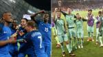 Eurocopa 2016: los ocho datos curiosos de la gran final - Noticias de patrice evra