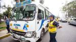 Suspenden 60 días a empresa que causó fatal accidente en SMP - Noticias de ordenanza municipal