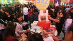 FIL Lima 2016: la programación completa del primer día de feria - Noticias de luis cieza
