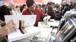 FIL Lima 2016: mira la programación del martes 19 de julio - Noticias de diego robles