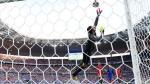Euro: Rui Patricio evitó gol a Griezmann de forma sensacional - Noticias de william carvalho