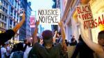 """""""Fin de semana de ira"""" en EE.UU. contra la violencia desatada - Noticias de raza negra"""