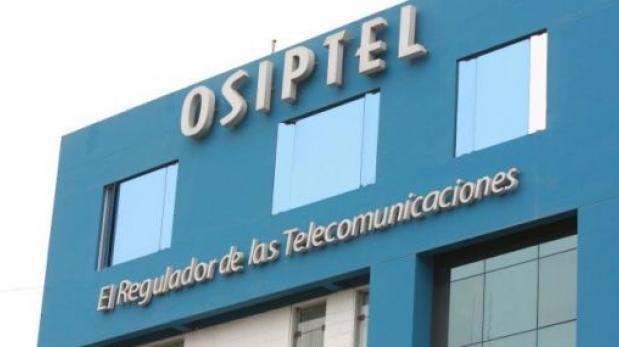 Osiptel inició la revisión de cargos para la telefonía móvil