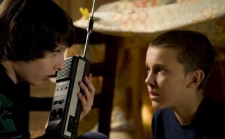 "Netflix: 10 razones para ver ""Stranger Things"" con Winona Ryder"