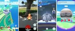 Una verdadera fiebre de Pokémon Go se ha apoderado de jugadores en los países donde se encuentra disponible.