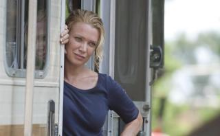 """""""The Walking Dead"""": muerte de Andrea afectó a Lauren Holden"""