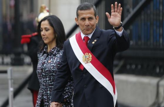 Ollanta Humala: los cuadros políticos que perdió en su Gobierno
