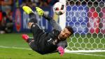 Eurocopa 2016: el 11 ideal que brilla por la ausencia de Bale - Noticias de aaron ramsey