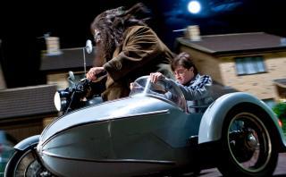 Un tour por Londres solo para fanáticos de Harry Potter