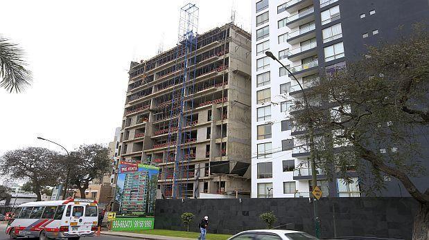 Inmobiliarias chilenas analizan el mercado peruano