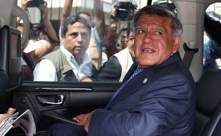 César Acuña: No hay ningún interés de APP en integrar Gabinete