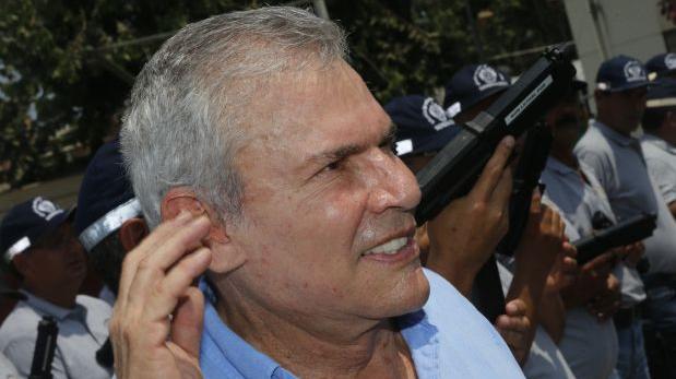 """Luis Castañeda: """"Fernando Zavala es capaz y conoce burocracia"""""""