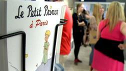 """""""El Principito"""" ya tiene su propia tienda en París [VIDEO]"""