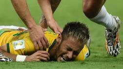 Neymar creyó que su carrera terminaría por lesión del 2014