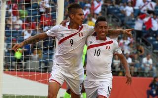 Perú: fecha de partidos vs. Ecuador y Bolivia por Eliminatorias