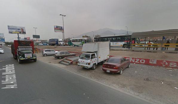 (Captura: Google Street View)