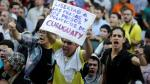 Paraguay: condenan a 11 campesinos por la masacre de 6 policías - Noticias de julio quintana