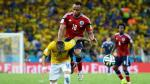 Neymar creyó que su carrera terminaría por lesión del 2014 - Noticias de camilo zuniga