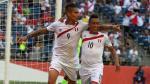 Perú: fecha de partidos vs. Ecuador y Bolivia por Eliminatorias - Noticias de bolivia vs. perú