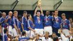 A 18 años del título Mundial de Francia con doblete de Zidane - Noticias de emmanuel petit