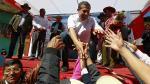 """Humala pide """"no poner piedras"""" a PPK para elección de Gabinete - Noticias de jaén"""