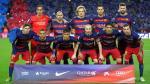 Barcelona: fichajes, salidas y rumores en el equipo culé - Noticias de samuel umtiti