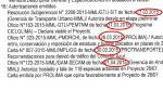 By-pass 28 de Julio: revelan irregularidades en informe técnico - Noticias de sol carreno