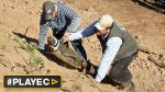 Paraguay: Rescatan a miles de caimanes amenazados por la sequía - Noticias de caimanes