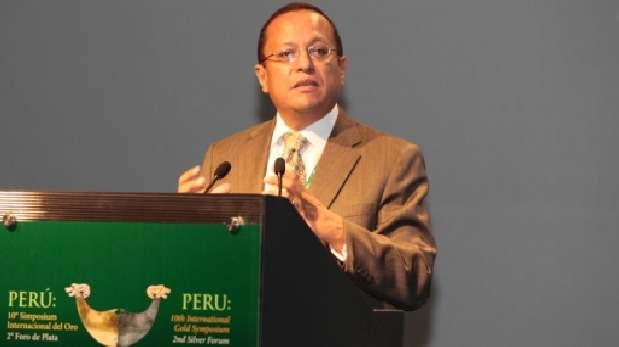 Gonzalo Tamayo, socio de Macroconsult, sería el designado para ocupar el puesto de ministro de Energía y Minas, según Reuters.