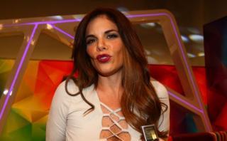 """Sandra Arana arremete contra """"El valor de la verdad"""""""