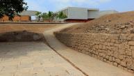 Museo de Sitio de Pachacámac postula a premio