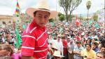 Gregorio Santos y cuatro preguntas clave sobre su futuro - Noticias de wilson vallejos