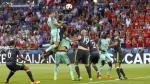 Eurocopa 2016: los 5 mejores goles a balón parado según la UEFA - Noticias de mejor gol