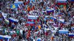 Miles de rusos piden disolver su selección de fútbol: ¿Por qué? - Noticias de fabio capello