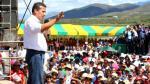 """Humala: """"Próximo gobierno debe continuar revolución educativa"""" - Noticias de desarrollo tecnológico"""