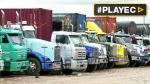 Colombia siente duro impacto económico debido a paro camionero - Noticias de rafael mejia