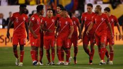 Selección peruana ascendió 14 puestos en el ránking de la FIFA