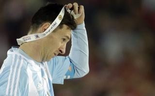 El jugador argentino que apoya renuncia de Messi a la selección