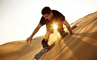 5 desiertos en el mundo que debes visitar