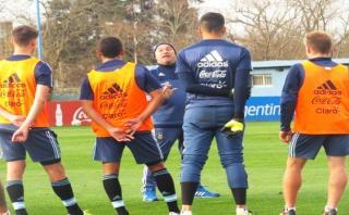 Argentina definió 18 futbolistas para Río 2016 ¿Se presentarán?
