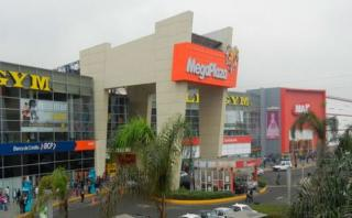 MegaPlaza espera incrementar sus ventas 9% en Fiestas Patrias