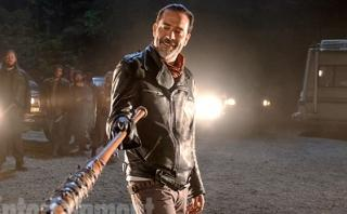 """The Walking Dead"" revela impresionante foto de la temporada 7"